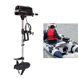 10HP Electric Outboard Motor Fishing Boat Engine Brushless M