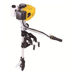 Sky 2-stroke 2.5HP Superior Engine Outboard Motor Inflatable