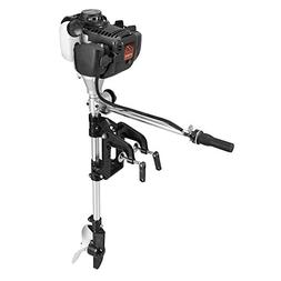 Sky 4-Stroke 1.4HP Superior Engine Outboard Motor Inflatable