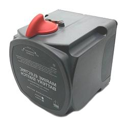 BEP Marine 722 ELECTRIC BATTERY SWITCH, 300A ELECTRIC BATTER