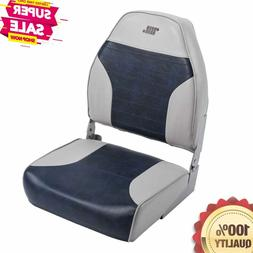 Wise 8WD588PLS Series Standard High Back Fishing Boat Seat G