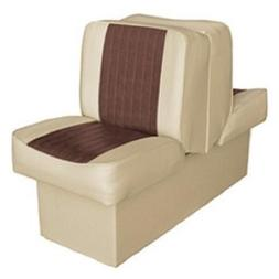 Wise 8WD707P-1-662 Deluxe Lounge Seat