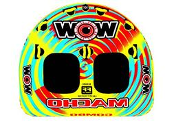 WOW World of Watersports, Macho 16-1010 1 to 2 Person Towabl