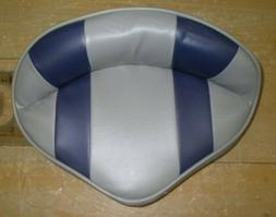 WISE  ACTION, BOAT SEATS, BUTT SEAT, GREY/NAVY 7501-504