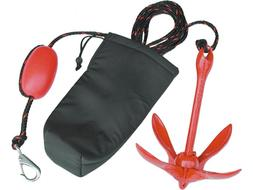 Danielson 3-Pound Anchor Folding Kit with Number 3 Anchor
