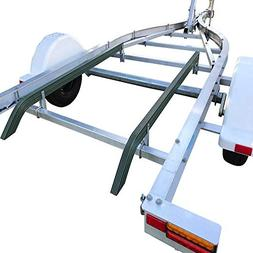 Roxom Boat Trailer Bunks with 45 Degree Bends Plastic. Repla