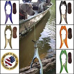Brush Gripper Securely Anchor Your Kayak, Canoe or Boat in s