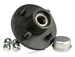"C.E. Smith Trailer Hub Kit Package 1"" Stud 4 x 4"