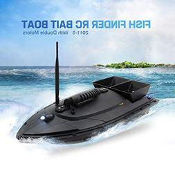 RC Fish Finder Boat, Flytec 2.4G 2011-5 Remote Control High