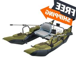 Classic Accessories Colorado Pontoon Boat Fishing Saltwater