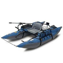 Classic Accessories Colorado XTS Pontoon Boat, Slate Blue/Gr