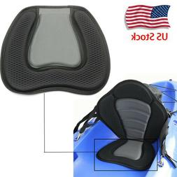 Comfortable Pad Soft Kayak Seat Cushion Padded For Kayaking