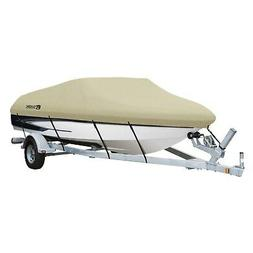 DryGuard Boat Cover for 75 Beam