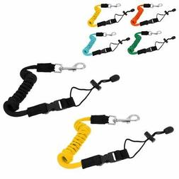 Elastic TPU Safety Accessories Rowing Boats Surfing Kayak Pa