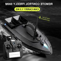 Electric RC Boat Fish Finder 5200mAh 1.5kg Loading Remote Co
