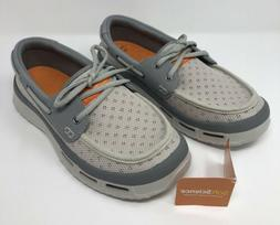 Soft Science Fin 2.0 Boat / Fishing Shoes Men's Size 9 Lig