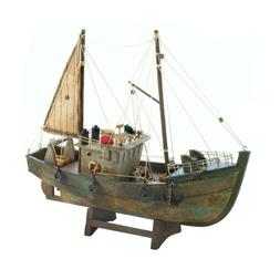 FISHING BOAT MODEL by Accent Plus