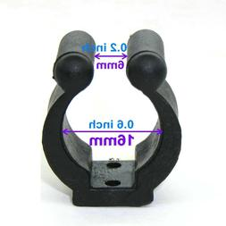 Fishing Rod Holder Wall Mount Pole Insert For Boats Home Ove