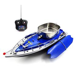 Littleice Flytec 2011-3 Electric Fishing Bait RC Boat 300m R