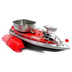 Flytec 3 Generations Electric Fishing Bait RC Boat 300m Remo