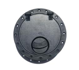 8 Inch Diameter Deck Hatch with Tray for Kayak Boat Fishing