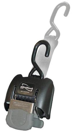 BoatBuckle G2 Stainless Steel Retractable Transom Tie-Down ,