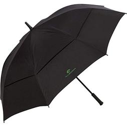 Procella Golf Umbrella 62 Inch Large Oversize Windproof Wate