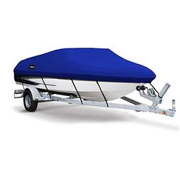 MSC Heavy Duty 600D Marine Grade Polyester Canvas Trailerabl