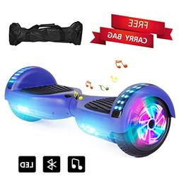 Sea Eagle Hoverboard Two-Wheel Self Balancing Electric Scoot