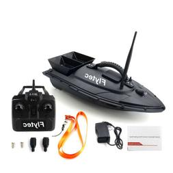 Flytec HQ2011 - 5 4-Channels Smart RC Fishing Bait Boat Toy