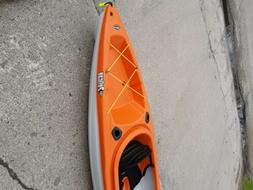 I Have A 10 Ft Kayak Pelican Thar Holds 3 Fishing Poles This