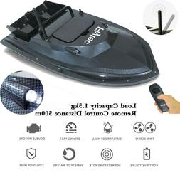 Flytec Intelligent Wireless Electric RC Fishing Bait Boat Re