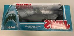 "Jaws - Funko Super 7 ReAction 10"" Shark Figure *Unpunched/Ca"