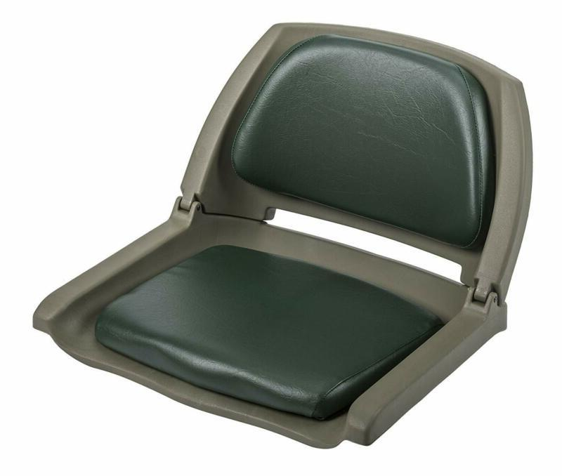 Wise 8Wd139 Series Molded Fishing Boat Seat With Marine Grad
