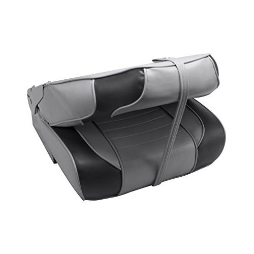 Wise 8WD892 High Back Seat, Marble-Charcoal