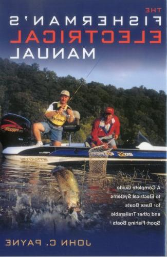 Fisherman's Electrical Manual: A Complete Guide to Electrica