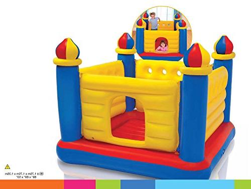 Intex Jump Castle for Ages