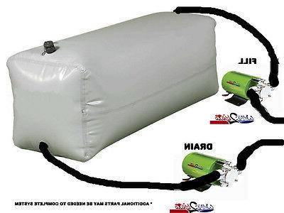 Ballast Bag Reversible Pump similar