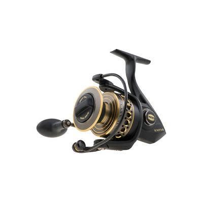 battle ii spinning reel