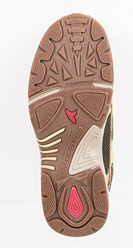 Rugged Shark Bill Pro Sport Model with Comfort for Outdoors, Tan,