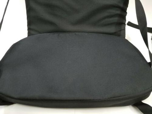 Padded Chair Soft Comfortable Cushion Seat NEW