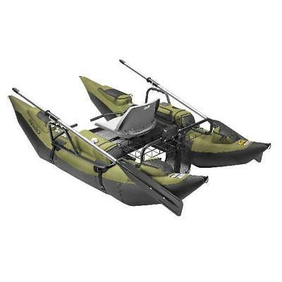 Colorado Inflatable Boat Mount Raft