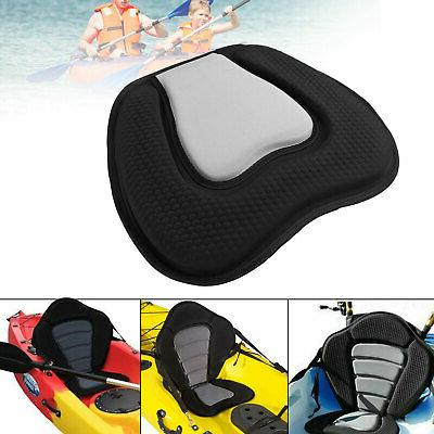 comfortable eva pad soft kayak seat cushion