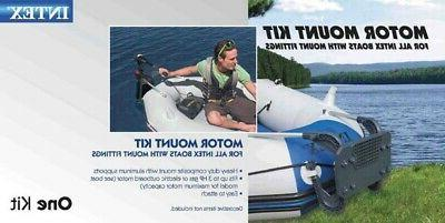 Intex Composite Motor Inflatable or Raft