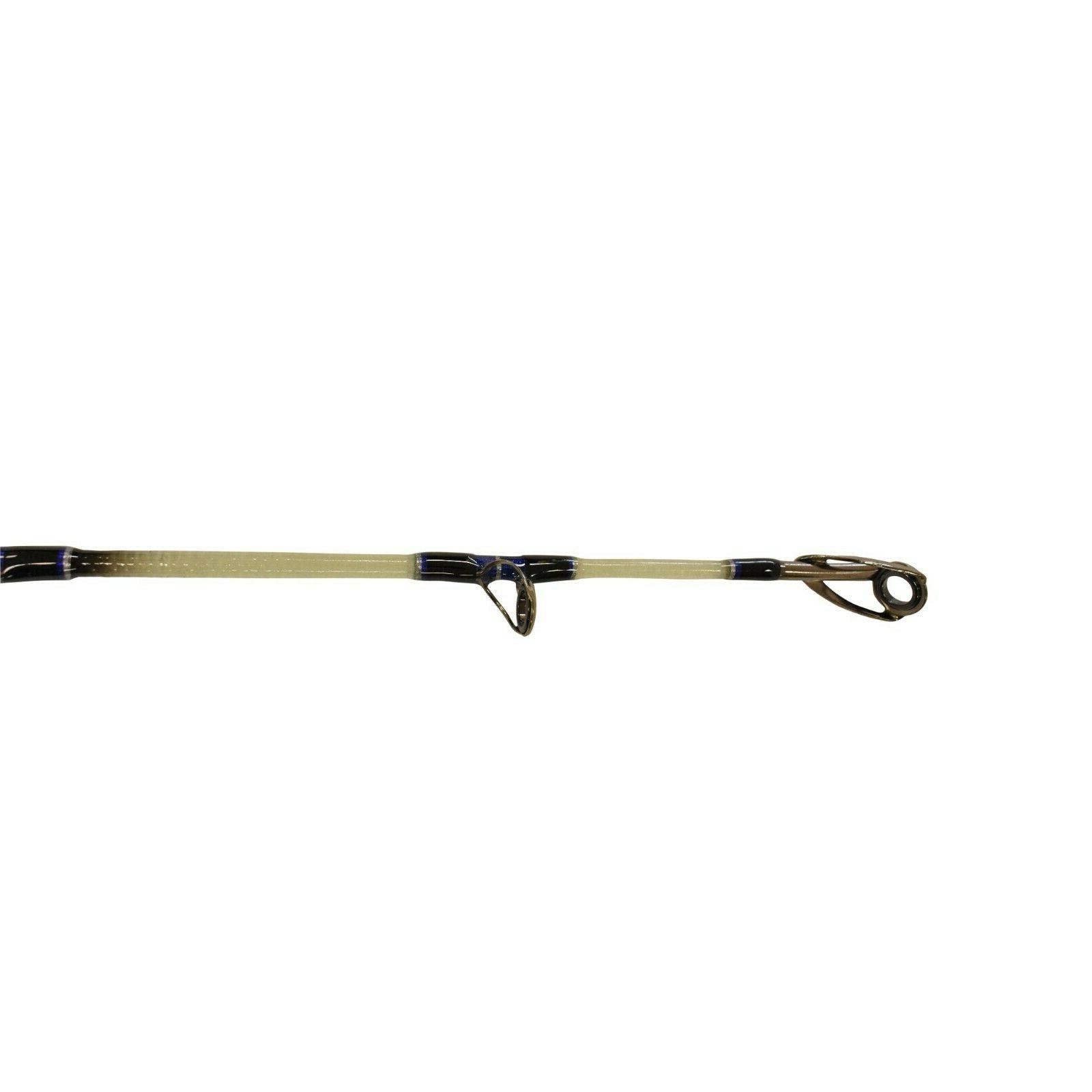 EatMyTackle Open Boat Rod Rod