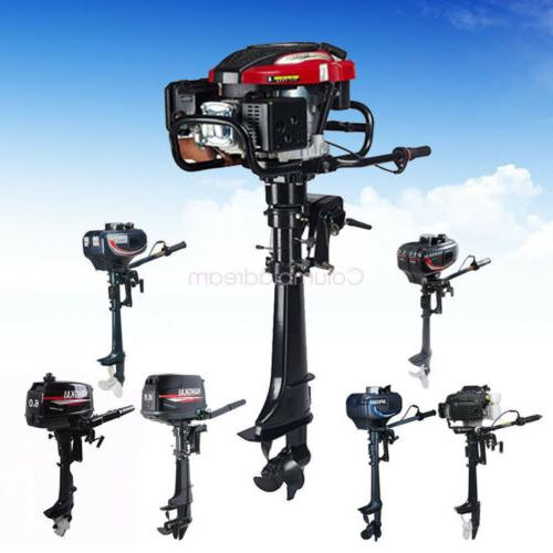 electric outboard motor inflatable fishing boat electric