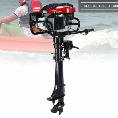 Electric Outboard Motor Fishing Engine CDI