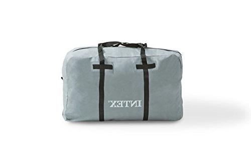 Intex 4, 4-Person Inflatable Aluminum Output
