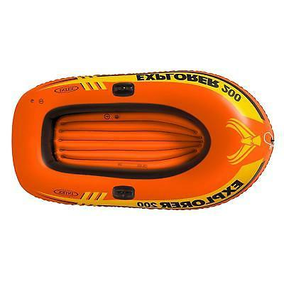 Intex Person Youth Raft for Rafting
