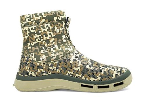 SoftScience The Boot Men's Sage Digi Size 8